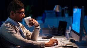 Nadgodziny a ruchomy czas pracy