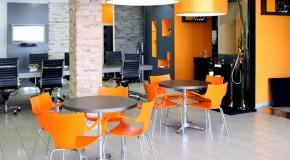 Designerskie meble do nowoczesnego biura