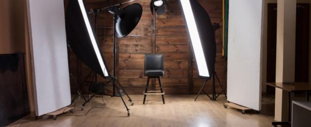 Pomysł na biznes – własne studio fotograficzne